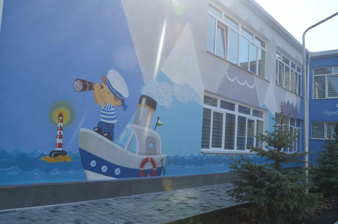 В Мариуполе готовят к открытию магнит за 46 млн гривен, - ФОТО, ВИДЕО, фото-9