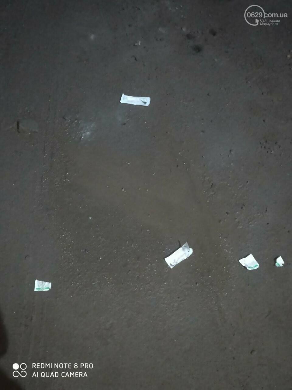 Сломался подоконник? В Мариуполе мужчина выпал из окна? - ФОТО, фото-5