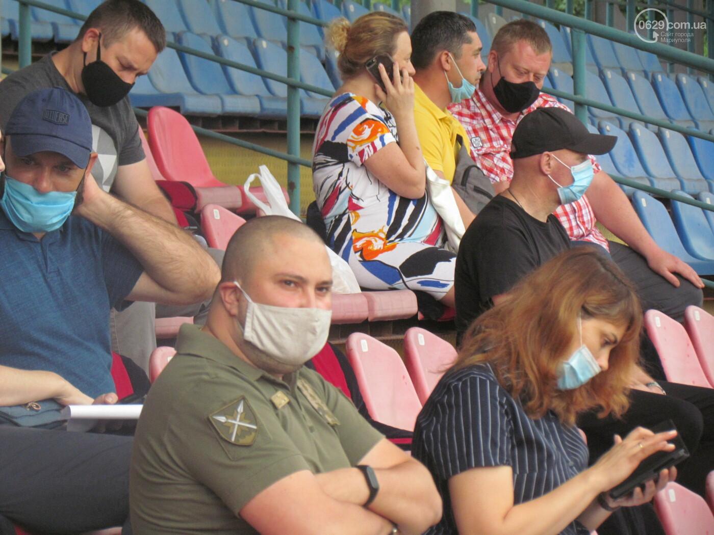 В Мариуполе 29 участников АТО получили право на земельный участок, - ФОТОРЕПОРТАЖ, фото-11