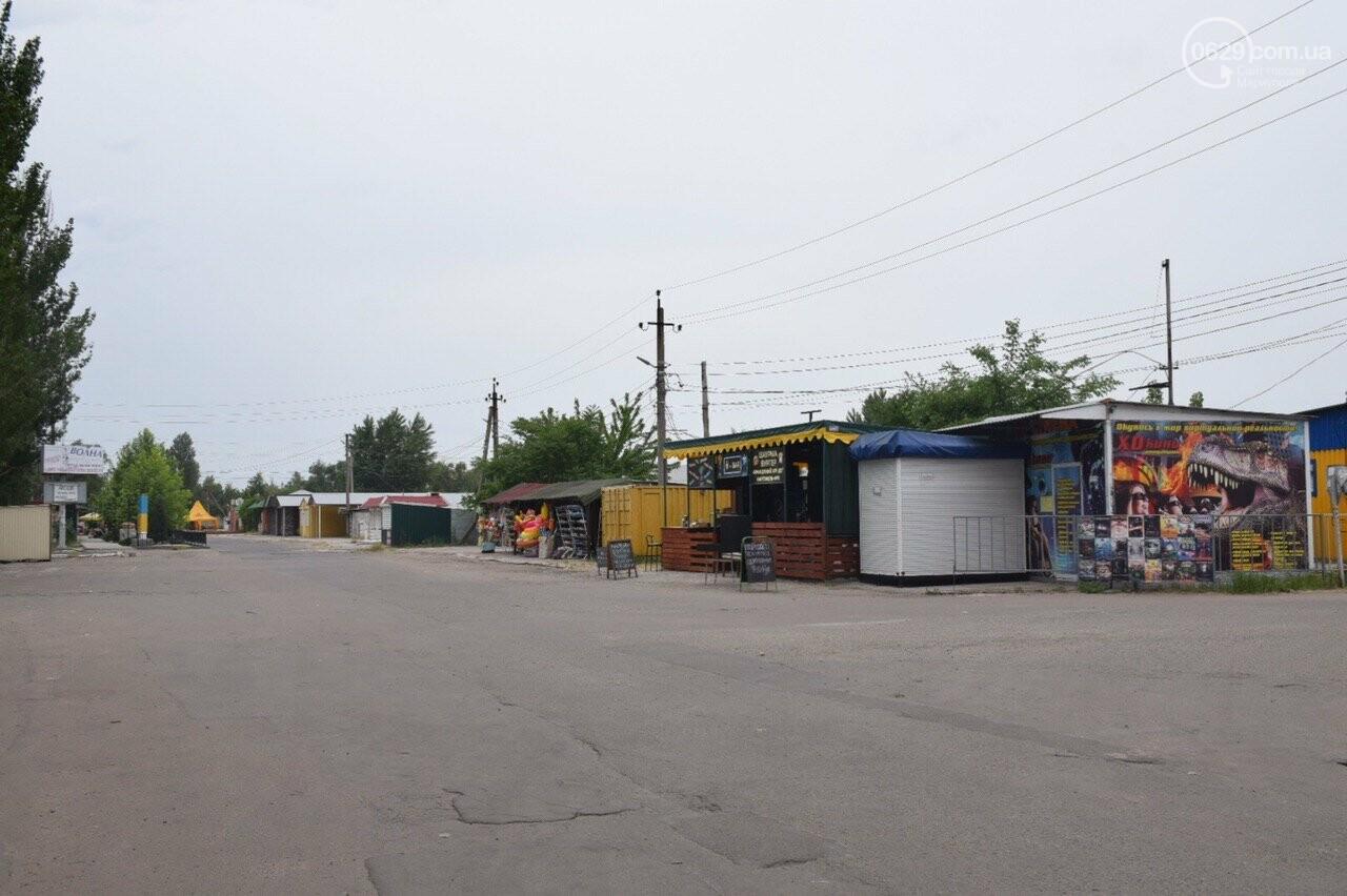 Мелекино 2020: это Донбасс, а не Калифорния, фото-9