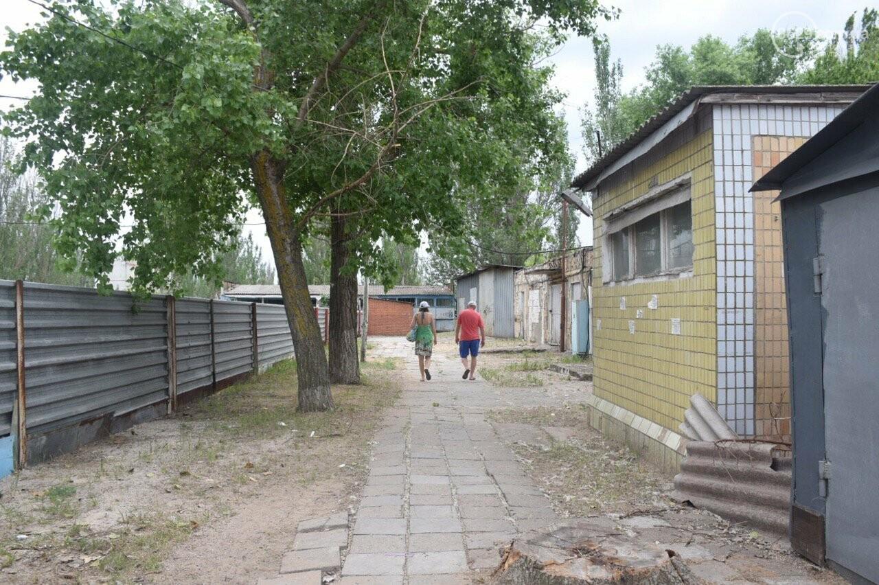 Мелекино 2020: это Донбасс, а не Калифорния, фото-39