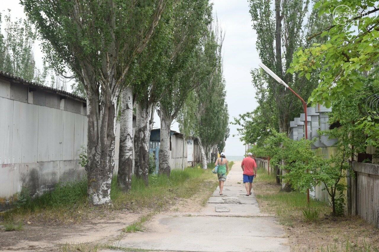 Мелекино 2020: это Донбасс, а не Калифорния, фото-37