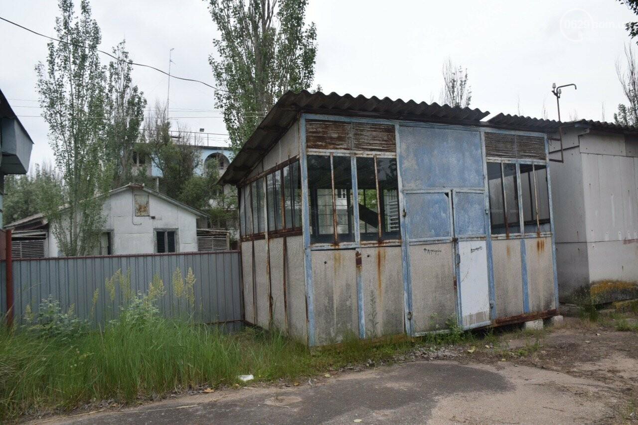 Мелекино 2020: это Донбасс, а не Калифорния, фото-38