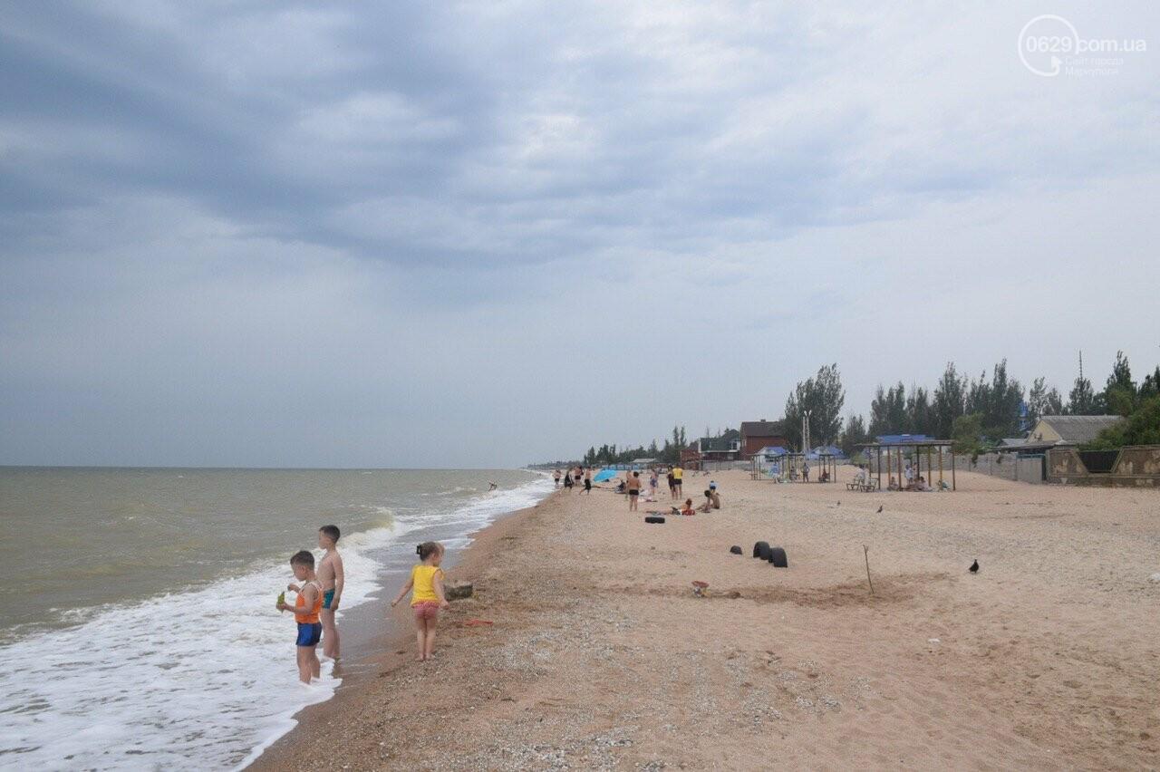 Мелекино 2020: это Донбасс, а не Калифорния, фото-33