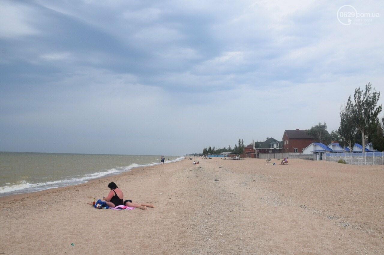 Мелекино 2020: это Донбасс, а не Калифорния, фото-32