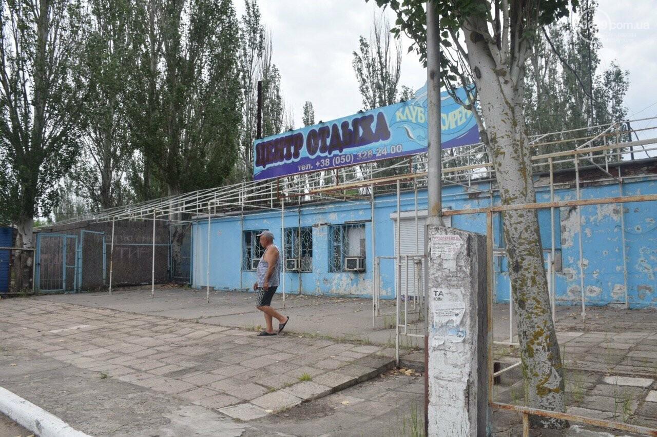 Мелекино 2020: это Донбасс, а не Калифорния, фото-41