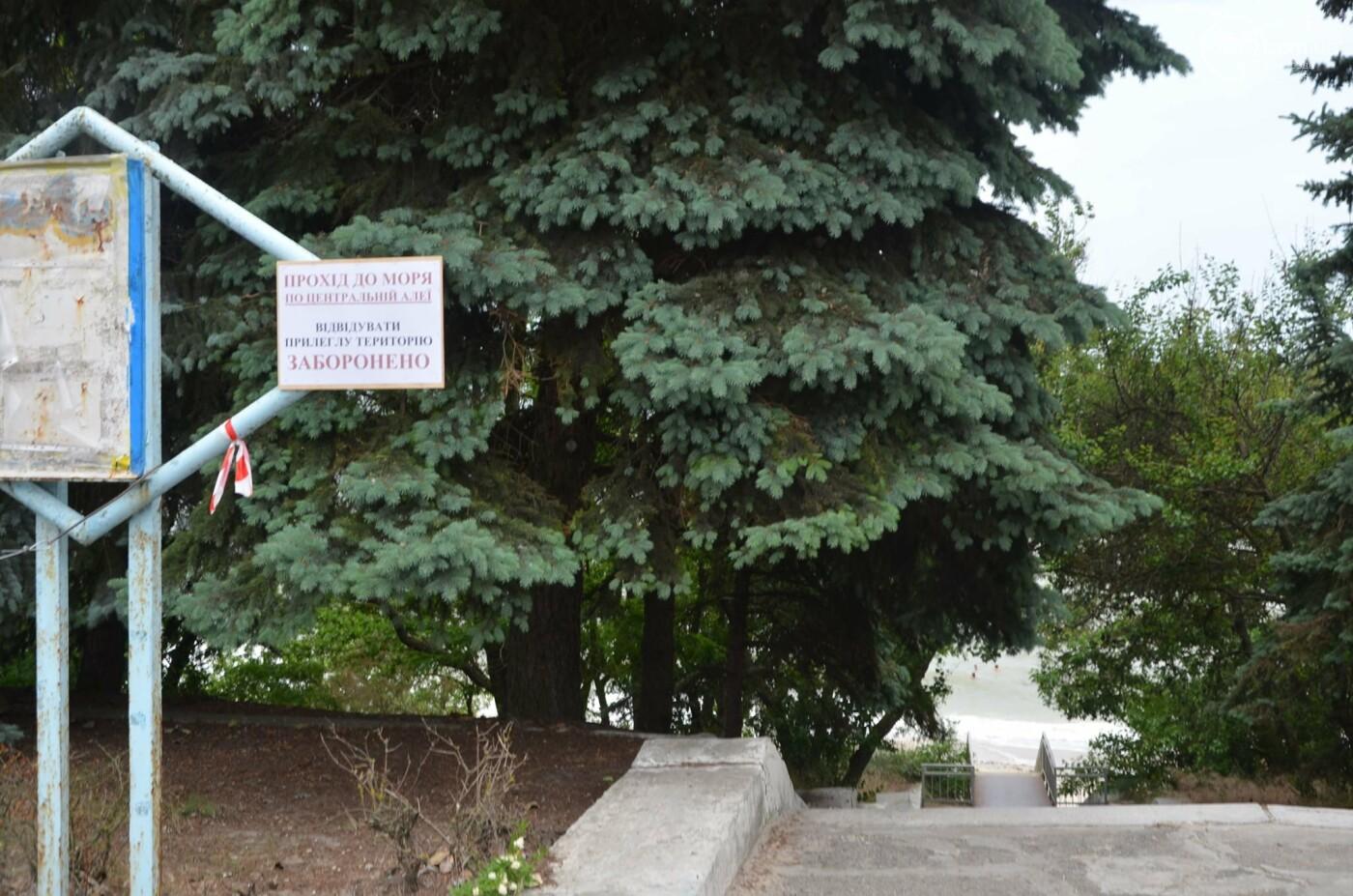 "Урзуф:  курортный поселок, где ""все  включено"", - ФОТО, фото-15"