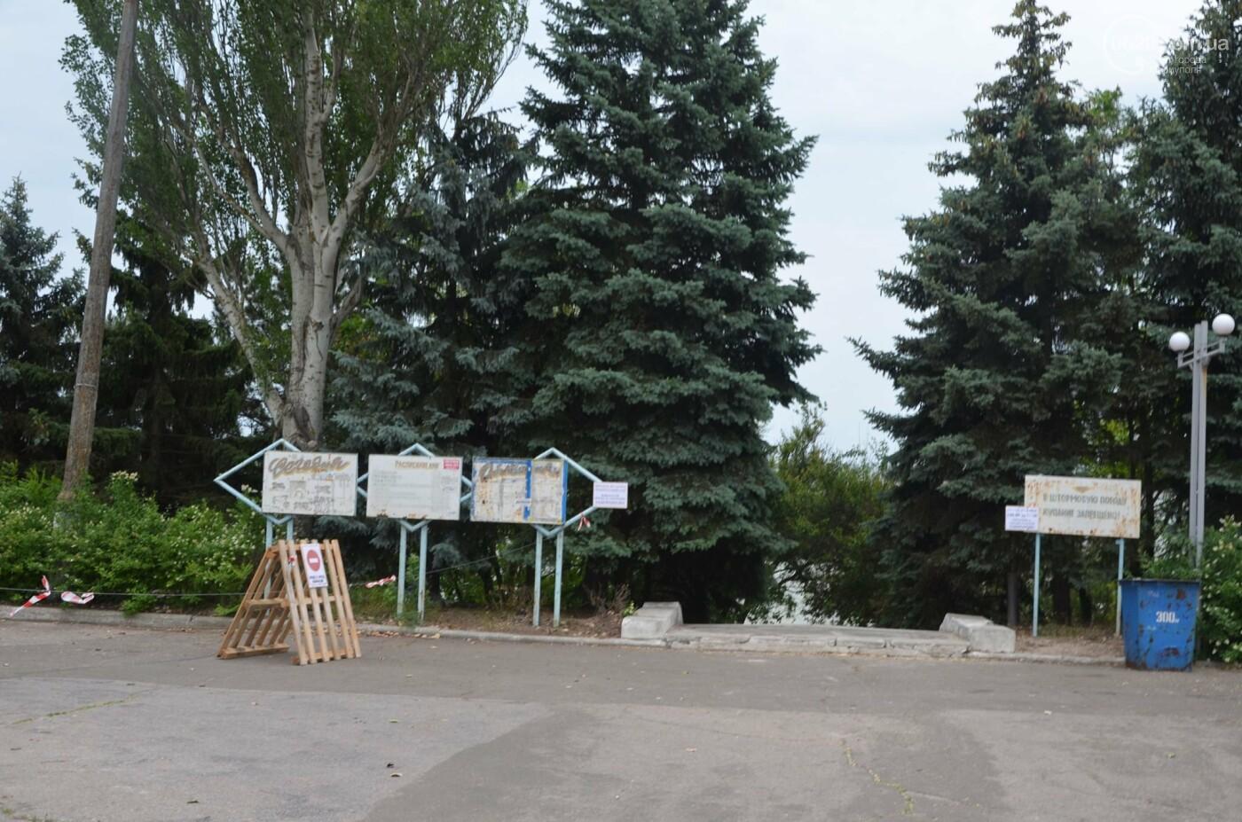"Урзуф:  курортный поселок, где ""все  включено"", - ФОТО, фото-16"