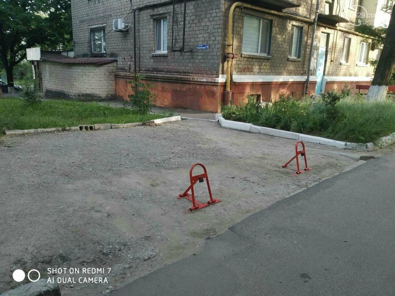 Люди vs стен. Мариупольцы бунтуют против застроек, - ФОТО, фото-5