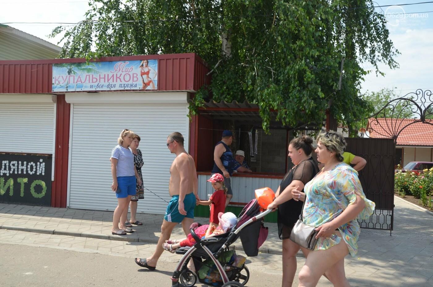 "Урзуф:  курортный поселок, где ""все  включено"", - ФОТО, фото-5"