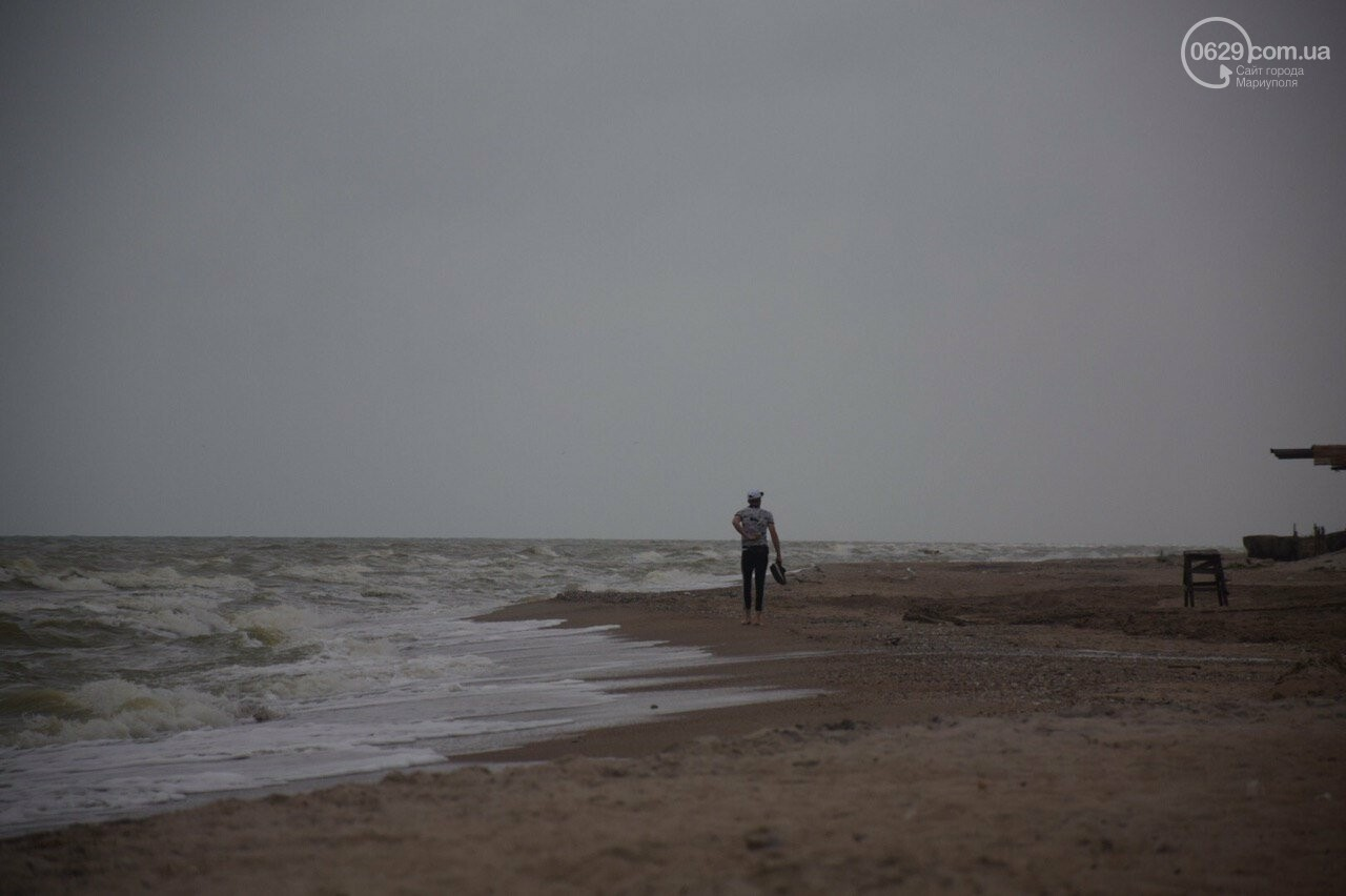 Мелекино 2020. Второй спуск. Место для тех, кто любит одиночество, - ФОТО, фото-54