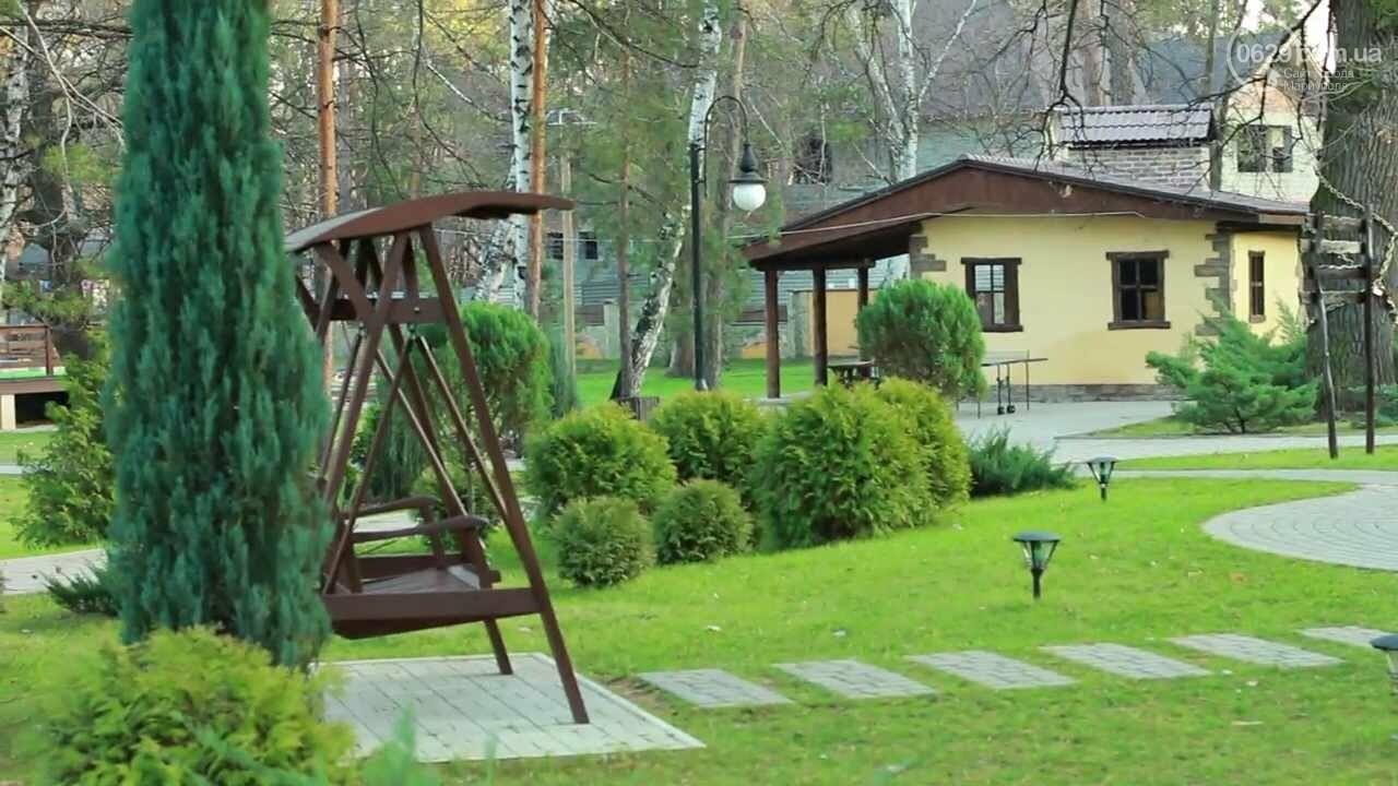 Отдых в Украине 2020: альтернатива загранице, удивительные места и неожиданные цены, фото-10
