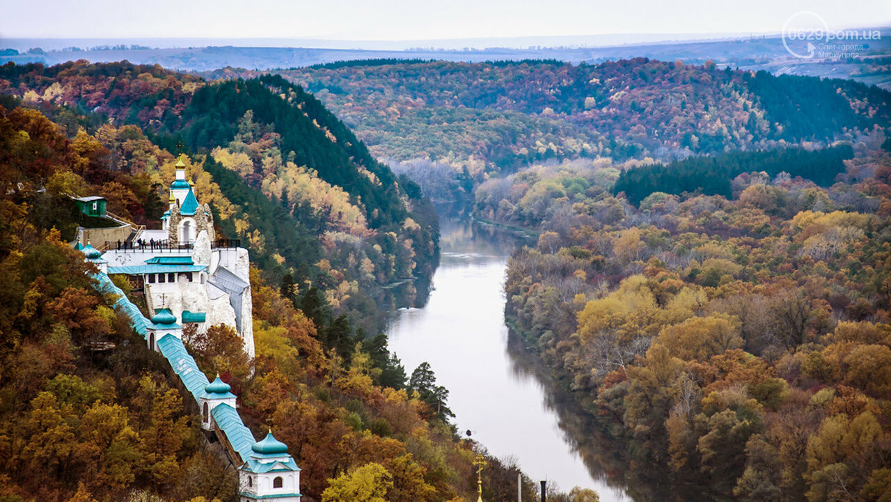Отдых в Украине 2020: альтернатива загранице, удивительные места и неожиданные цены, фото-7