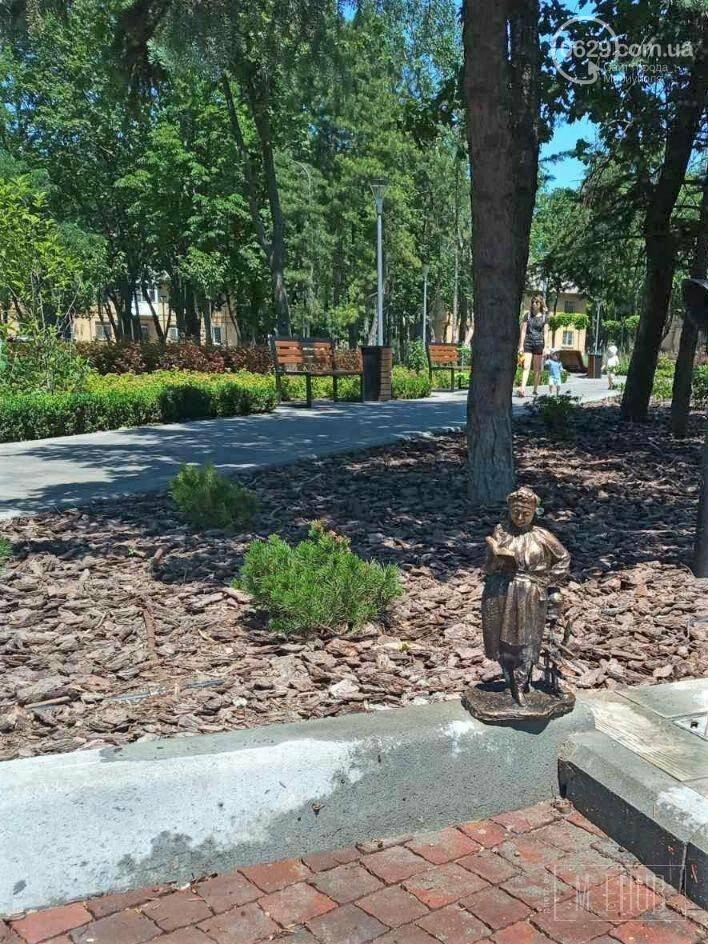 Новые места для селфи! Мариуполь украсили мини-скульптуры, - ФОТО, ВИДЕО, фото-13