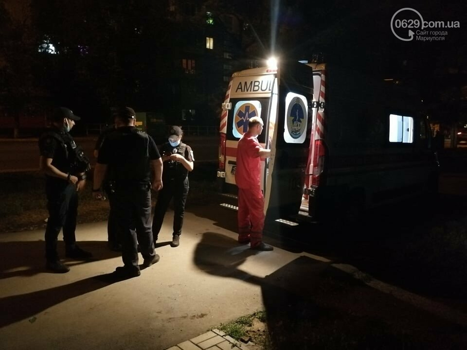 В Мариуполе 31- летний мужчина выпрыгнул из окна, фото-3