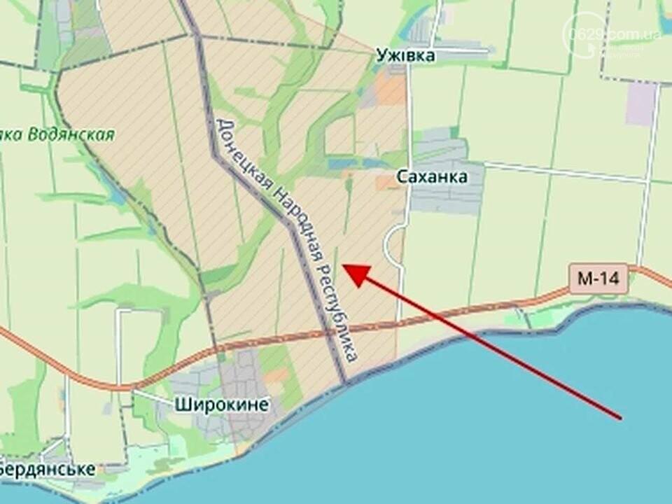 «Мне не все равно». Как мариупольцы заставили убрать с электронной карты OpenStreetMap Ukraine три неприличные буквы , фото-1