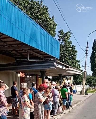 В Мариуполе трамвайные рельсы не выдержали адскую жару, - ФОТО, фото-1