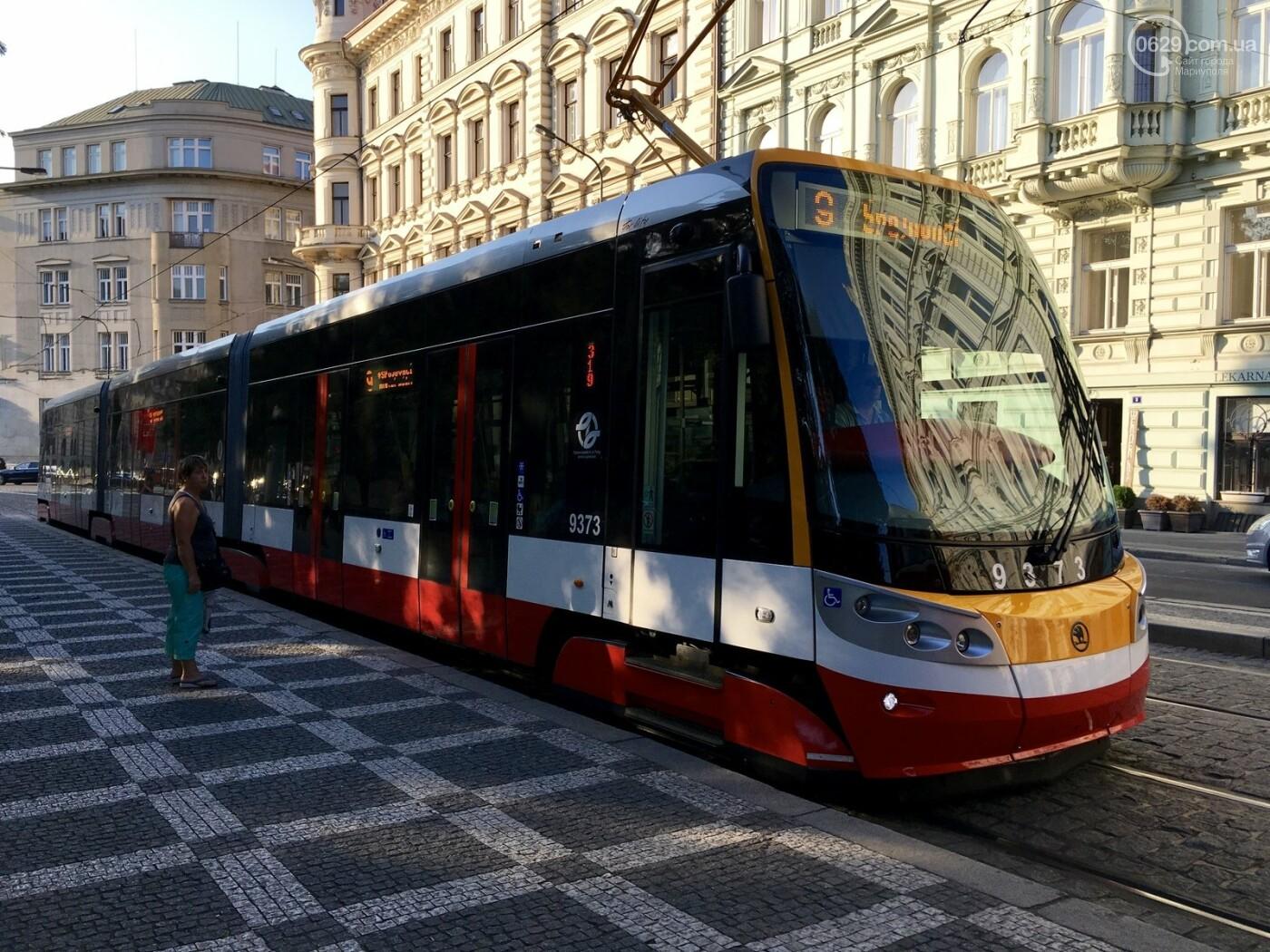 Транспортные проблемы Мариуполя. Станет ли город удобным для жизни, фото-6