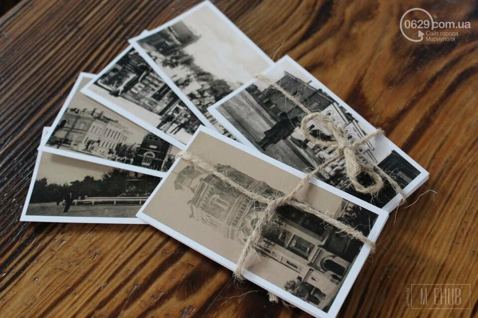 По Мариуполю будут водить новую экскурсию  в честь открытия  почты, фото-2