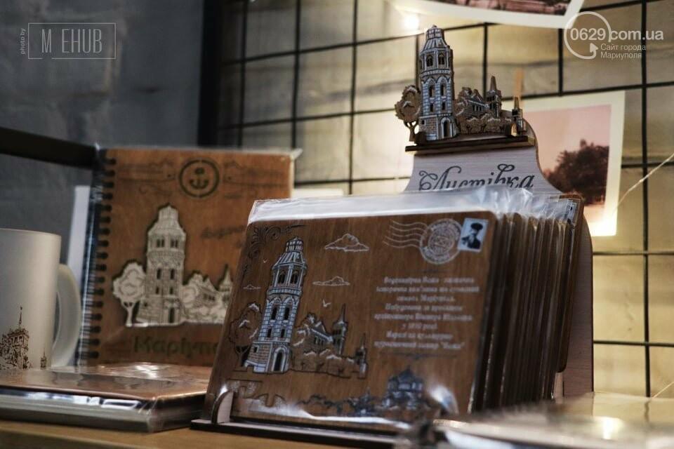 По Мариуполю будут водить новую экскурсию  в честь открытия  почты, фото-5