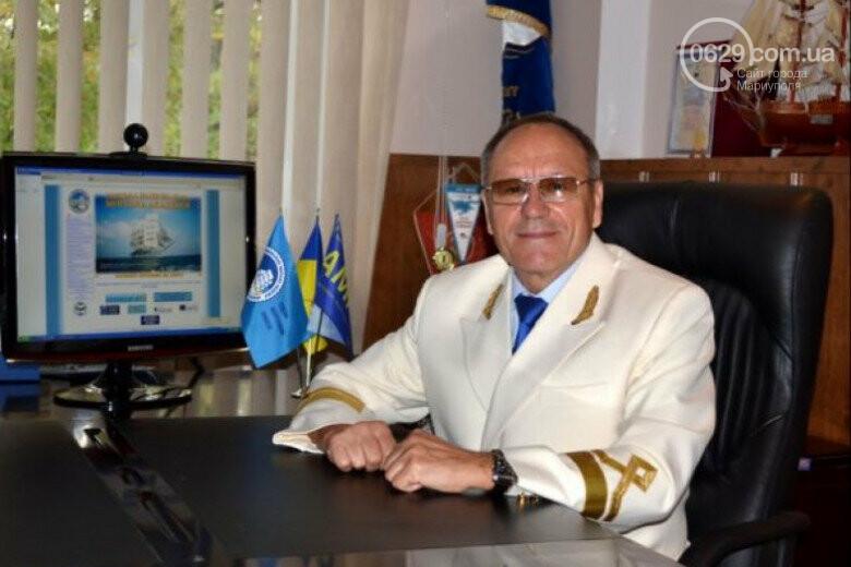 Ректоры вузов Мариуполя: миллион зарплаты, счета за границей и незадекларированный автомобиль, фото-5