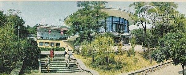 Оперетта, цирк на воде и котлеты по-азовски, или Как отдыхали в курортном Мариуполе в 80-е, фото-3