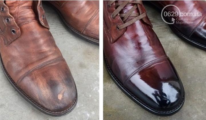 Пять простых шагов, которые вернут блеск вашей кожаной обуви, фото-1