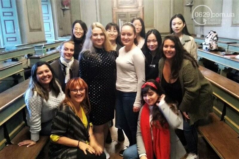 Поступление–2020! Изучай два иностранных языка и стажируйся в Италии!, фото-3