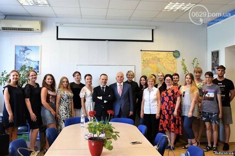 Поступление–2020! Изучай два иностранных языка и стажируйся в Италии!, фото-1