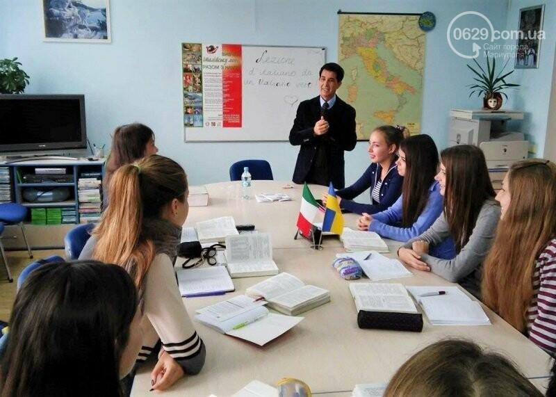 Поступление–2020! Изучай два иностранных языка и стажируйся в Италии!, фото-2