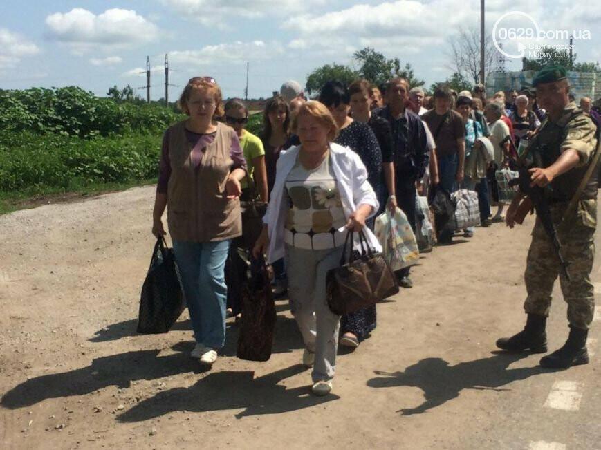Коронавирус в оккупированном Донбассе: никто не знает точно, что там происходит, но люди страдают, фото-1