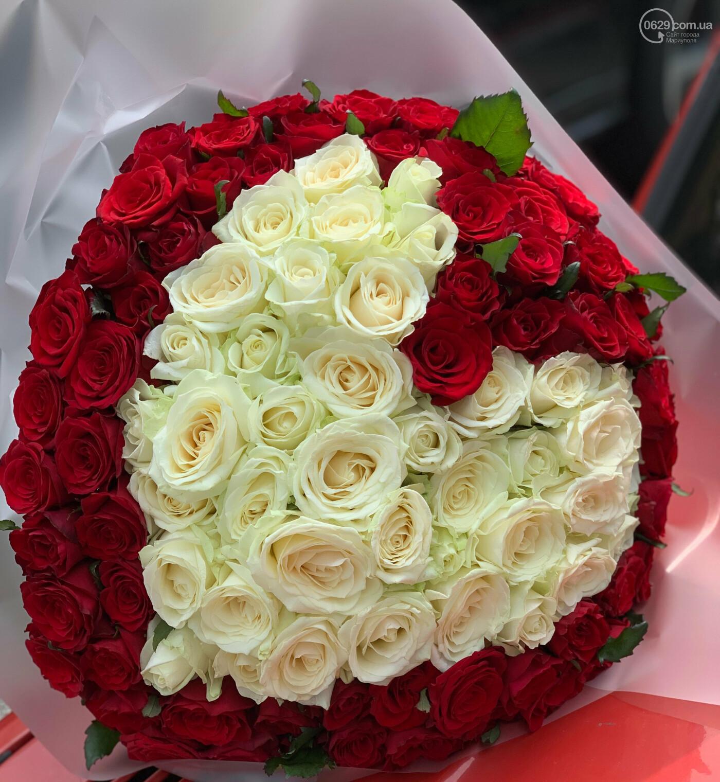 5 причин выбрать доставку цветов «КиевФлора», фото-2
