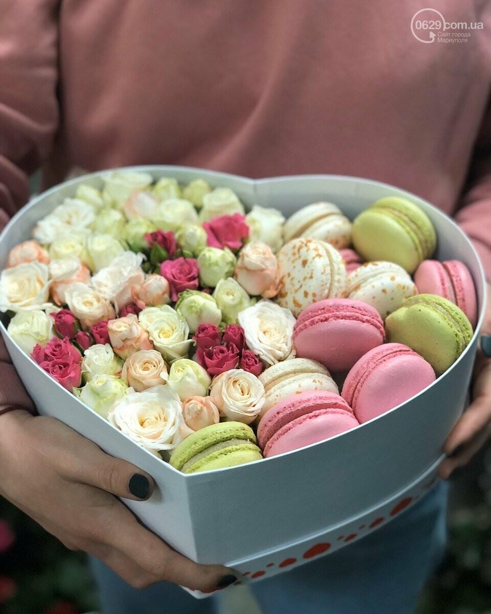 5 причин выбрать доставку цветов «КиевФлора», фото-1