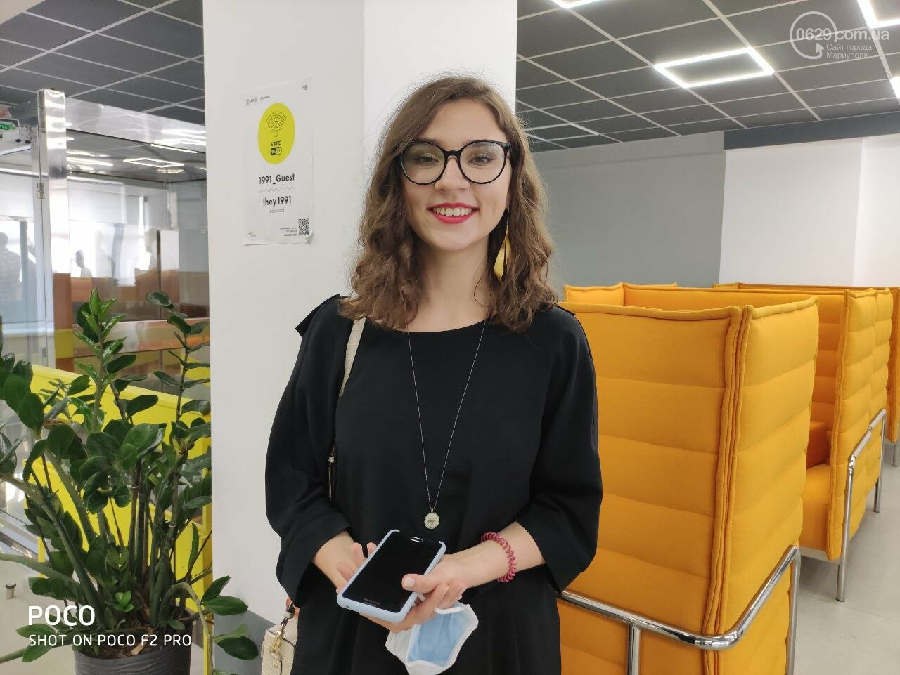 В Мариуполе стартаперы получили 100 тысяч гривен на создание уникального сервиса, - ФОТО, фото-4