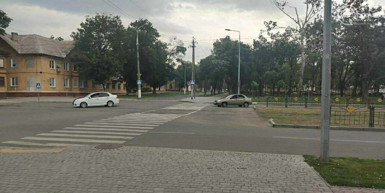 ТОП самых аварийных перекрестков Мариуполя. Как ездить и чего опасаться, - ФОТО, КАРТА, фото-3