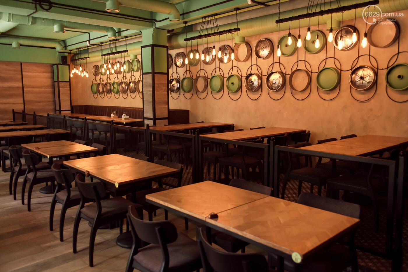 """Знаменитый Ресторан-пивоварня """"Чумаков"""" приглашает на летнюю террасу, фото-5"""