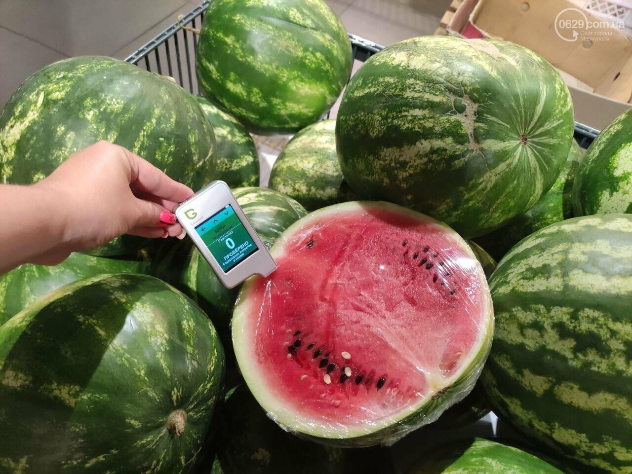 Проверка на нитраты в Мариуполе: опасные дыни в супермаркете и злые продавцы на рынке, - ФОТО, ВИДЕО, фото-18