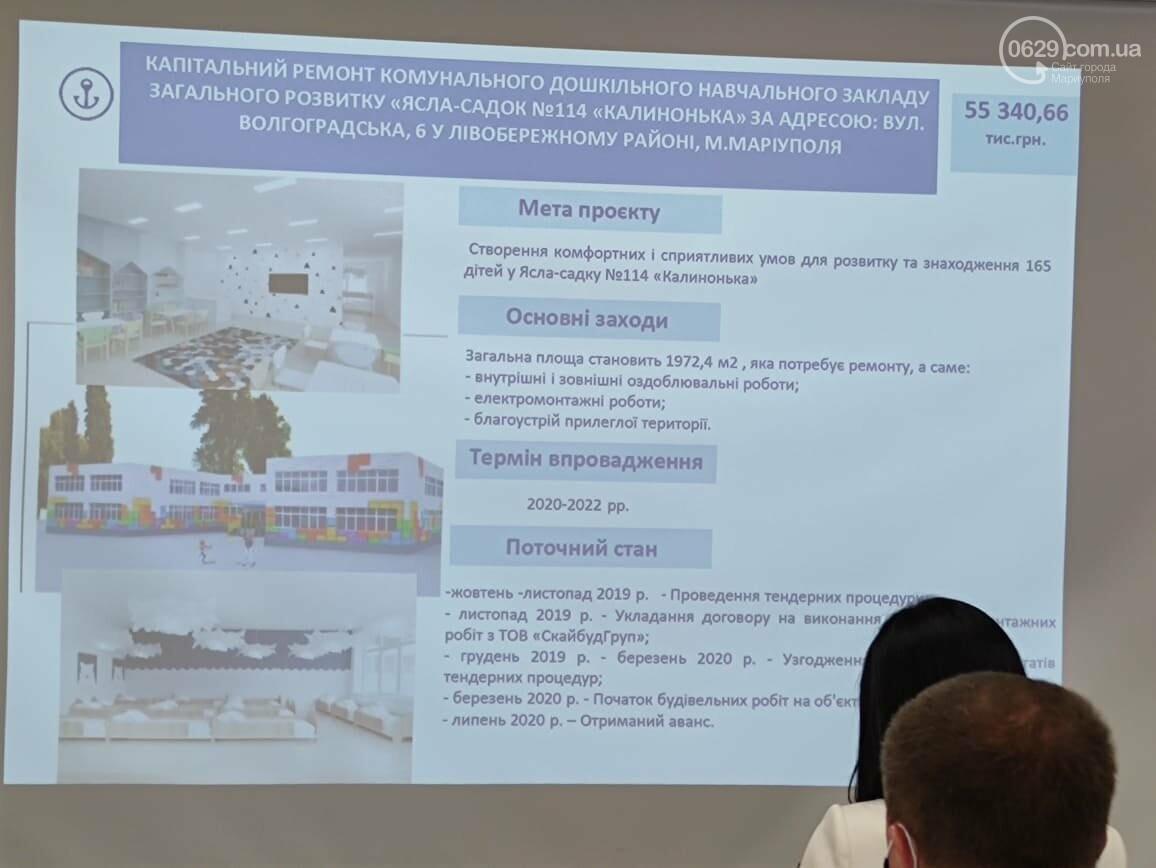 """Мариуполь нашел 750 млн грн на ремонт горсовета и """"Украинского дома"""",- ФОТО, фото-4"""