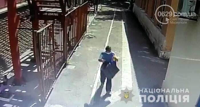 В США обеспокоились нападением на синагогу в Мариуполе, - ФОТО, фото-4