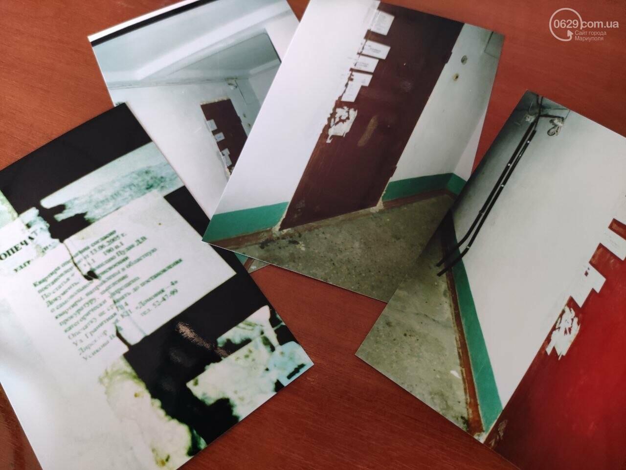 15 лет в розыске. Как в Мариуполе отобрали квартиру исчезнувшей девушки, - ДОКУМЕНТЫ, фото-1