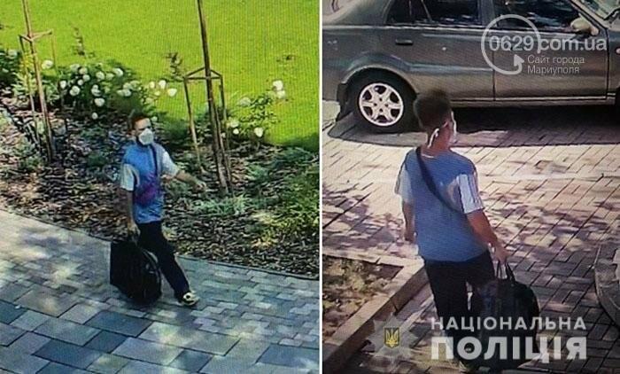 После нападения Юлия Цезаря в мариупольской синагоге решили усилить меры безопасости, - ФОТО, фото-1