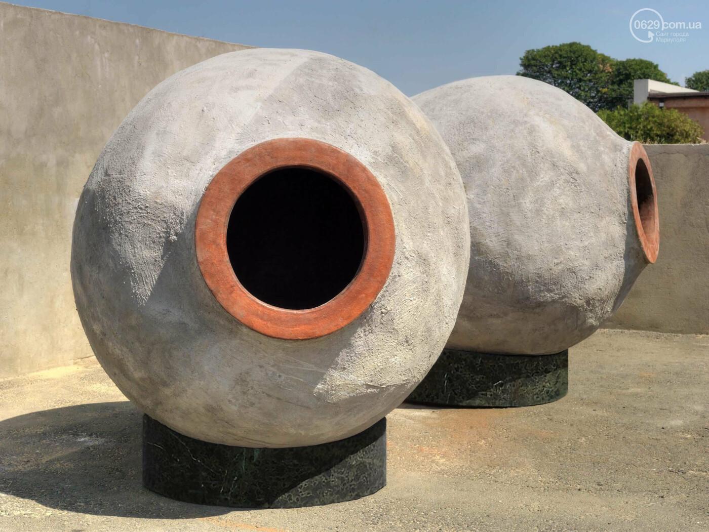 Эксклюзив от SHABO: вино, созданное под землей, фото-2