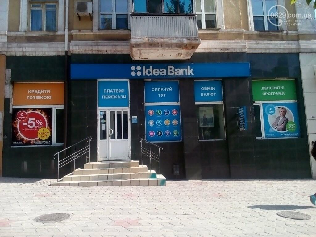 Кредитная карта от Idea Bank – быстрое решение всех ваших финансовых вопросов, фото-2