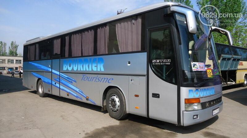 Автобусные перевозки Украина, Россия и Польша с компанией ZORIN , фото-2