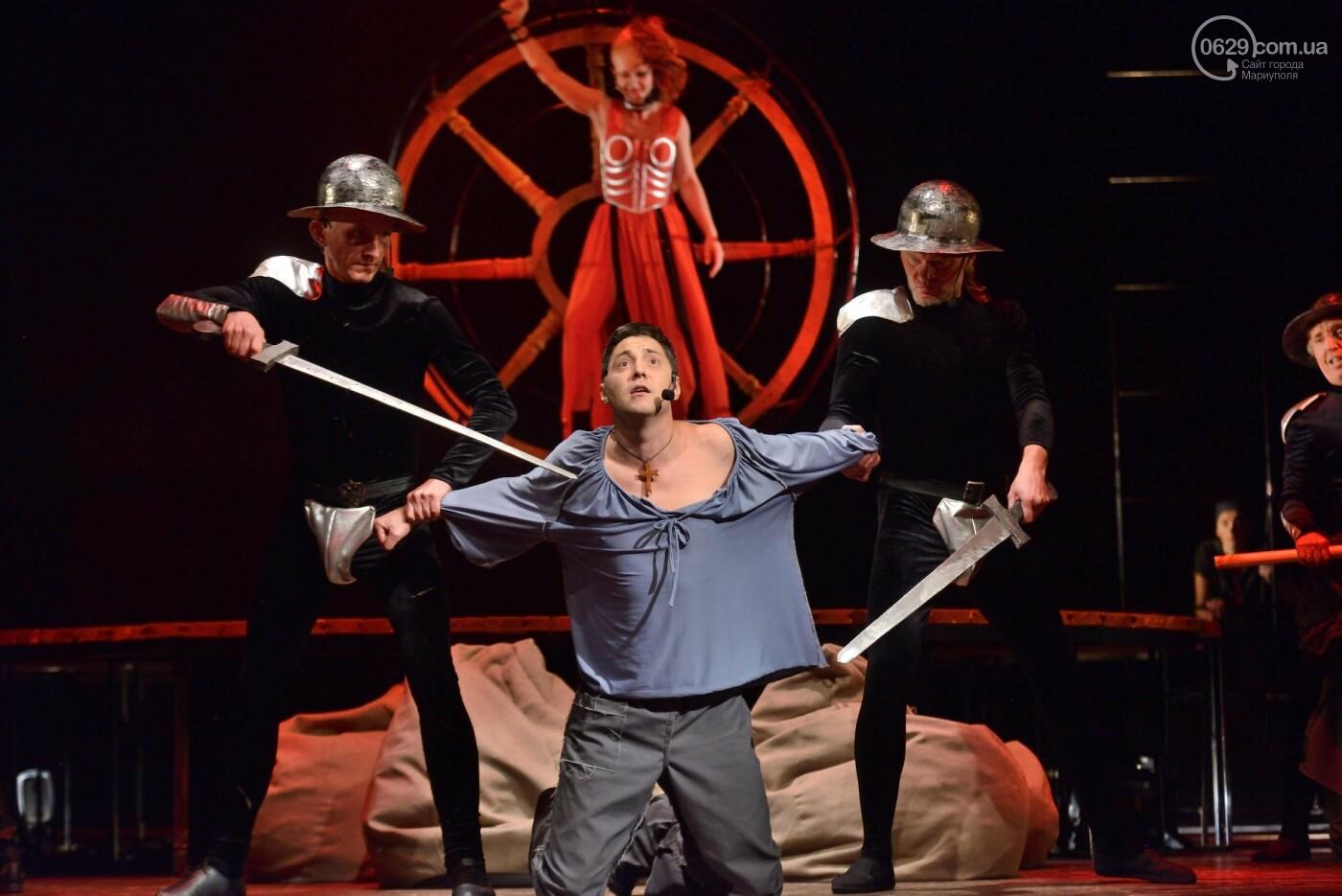 Без объяснений! В драматическом театре ответили на  заявления реформатора и переселенца, фото-1