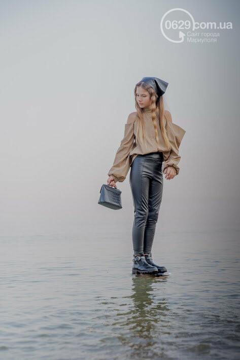 Карантин помог! После работы с Андре Таном, мариупольчанка создала собственную коллекцию детской одежды и претендует на победу в международ..., фото-2