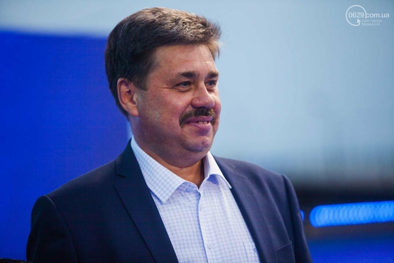 Известные мариупольцы поддержали партию Блок Вадима Бойченко , фото-5
