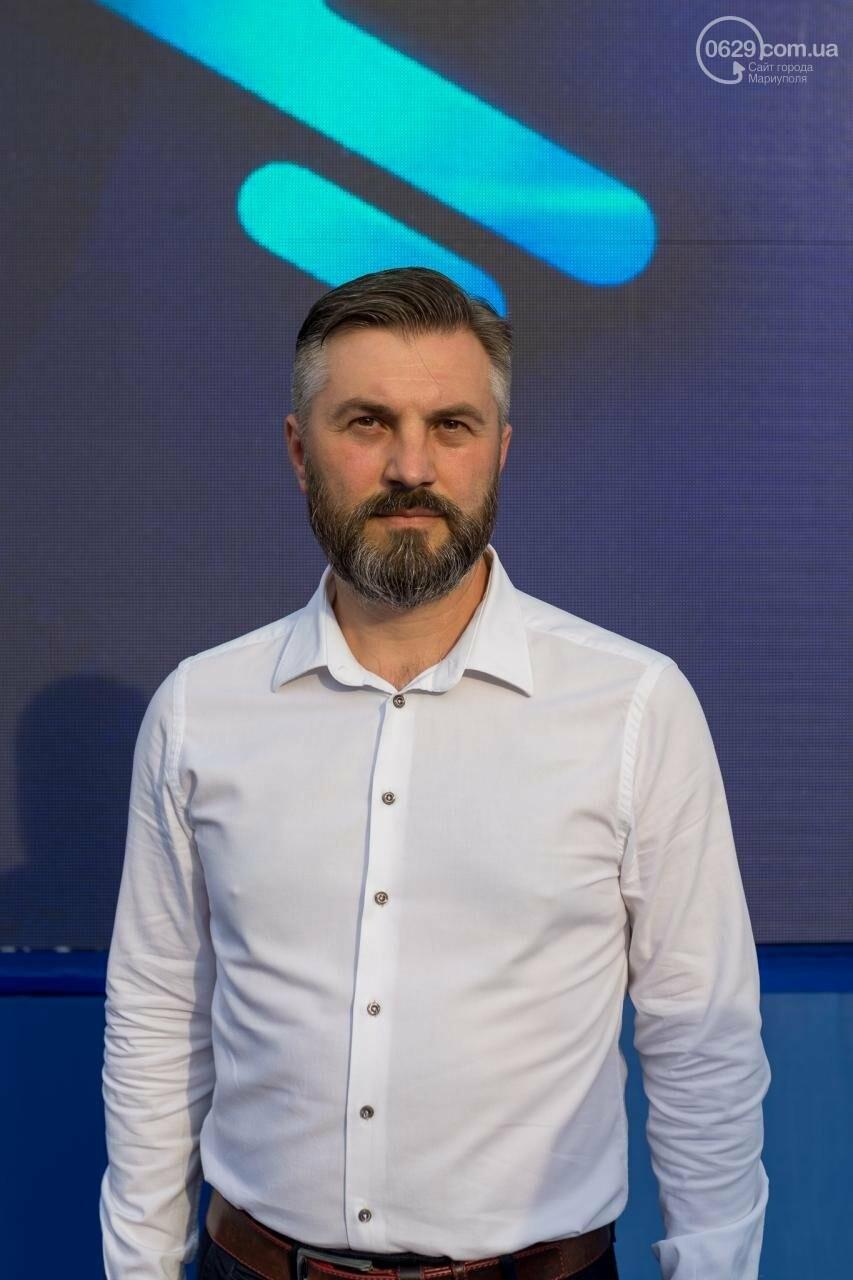 Известные мариупольцы поддержали партию Блок Вадима Бойченко , фото-1