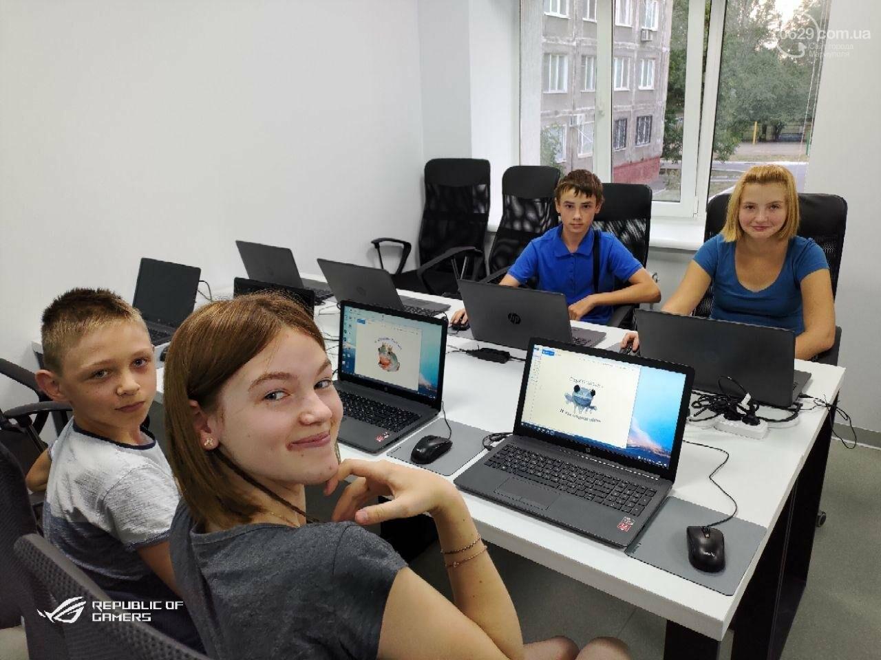 Не нужно ждать! Запиши ребенка на пробное занятие от IT-академии BYTE!, фото-2