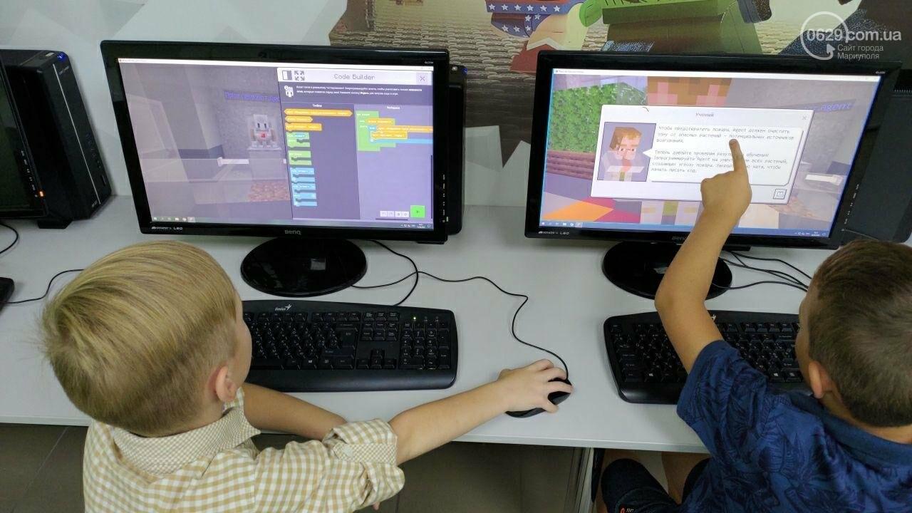 Не нужно ждать! Запиши ребенка на пробное занятие от IT-академии BYTE!, фото-3
